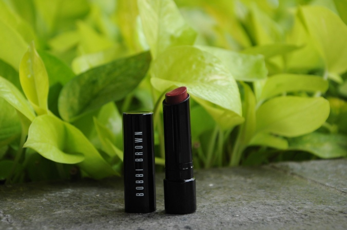 Bobbi Brown Sheer Lip Color Carolina (1 of 3)